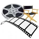 База отдыха Хуторок - иконка «кинозал» в Шире