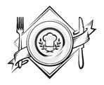 База отдыха Хуторок - иконка «ресторан» в Шире